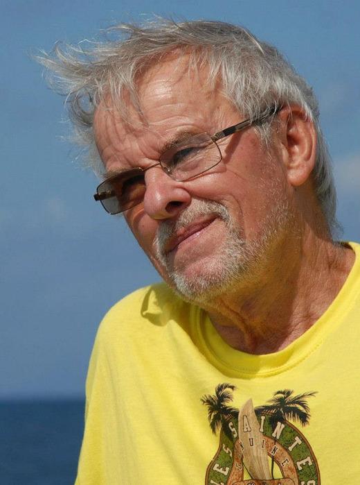 Jerzy Surdel (fot. arch. Jerzy Surdel)