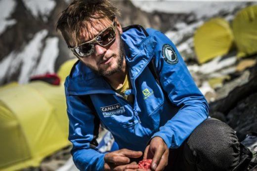 Andrzej Bargiel (fot. Marcin Kin)