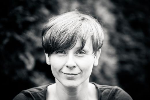 Julita Chudko (fot. Julita Chudko)